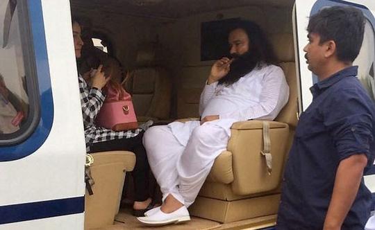 Ấn Độ: Thủ lĩnh tôn giáo cưỡng hiếp tín đồ lãnh 10 năm tù giam - Ảnh 3.