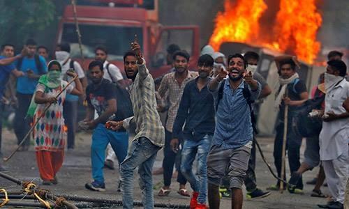 Ấn Độ: Thủ lĩnh tôn giáo cưỡng hiếp tín đồ lãnh 10 năm tù giam - Ảnh 4.