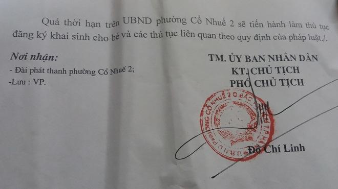 Hà Nội: Bé gái 15 ngày tuổi bị bỏ rơi ở nhà trọ đã được mẹ nhận lại để nuôi - Ảnh 2.