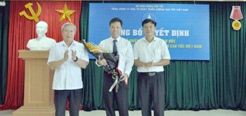 nhân sự, Bộ GTVT, PMU Thăng Long, PMU2