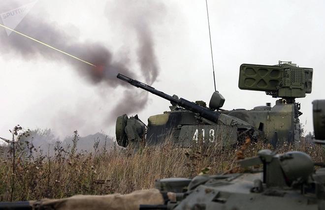 Nga và NATO đặt biệt danh cho vũ khí Nga như thế nào? - Ảnh 1.