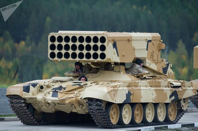 Nga và NATO đặt biệt danh cho vũ khí Nga như thế nào? - Ảnh 3.