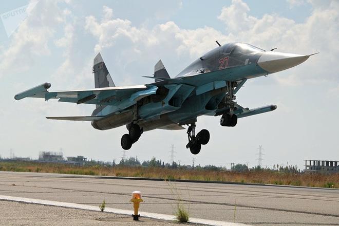 Nga và NATO đặt biệt danh cho vũ khí Nga như thế nào? - Ảnh 4.