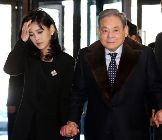 Người con trai duy nhất ngồi tù, đế chế Samsung nhiều khả năng sắp được trao cho cô em gái xinh đẹp của thái tử Lee - Ảnh 2.