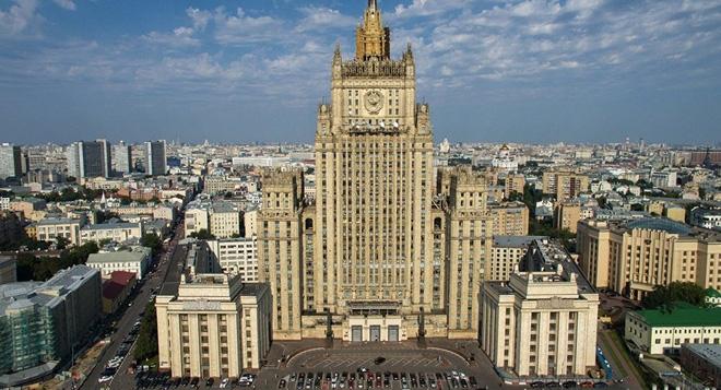 Sự thực đằng sau nghi vấn của phương Tây về cái chết của các đại sứ Nga - Ảnh 2.