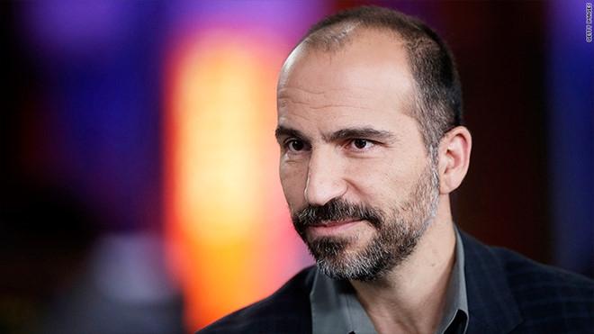 Uber da tim duoc CEO moi thay Travis Kalanick hinh anh 2