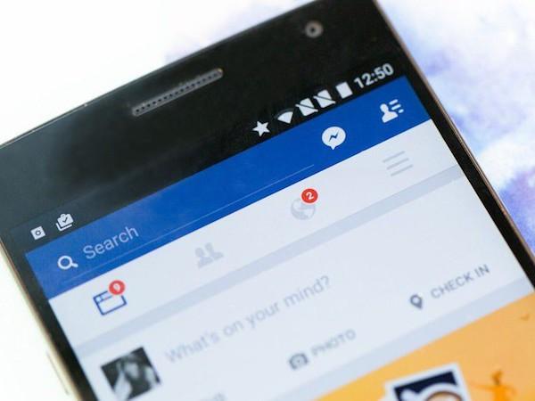 """Fanpage chia sẻ tin giả mạo """"câu like"""" không được mua quảng cáo Facebook"""