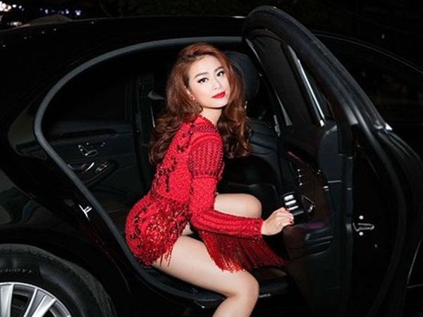 Hoàng Thùy Linh -