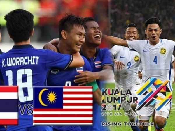 U22 Malaysia vs U22 Thái Lan: Đại chiến giành HCV bóng đá nam