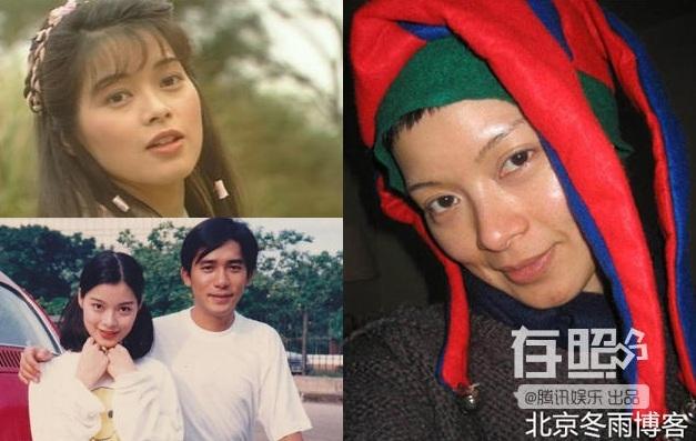 """3 người đẹp Hoa ngữ bị xã hội đen bắt cóc và """"làm nhục"""", người vực dậy được kẻ phát điên - 9"""