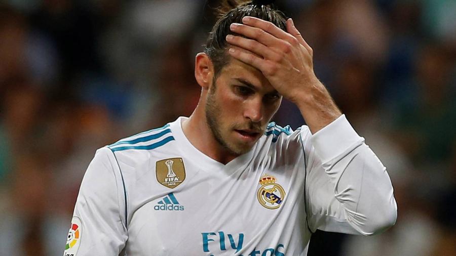 MU, Real Madrid, Mourinho, Gareth Bale