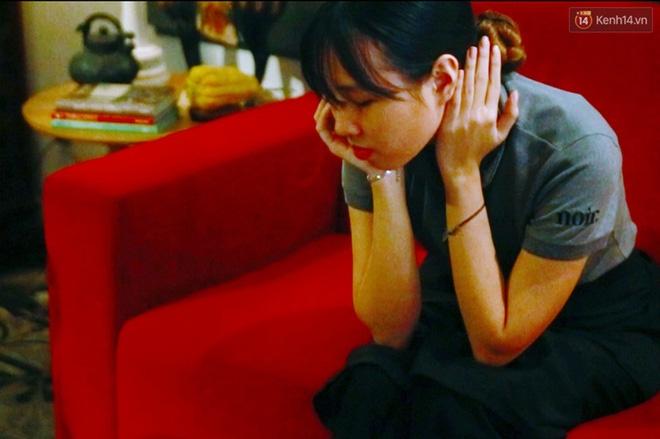 """Chuyện chưa kể về nhân viên khiếm thị trong nhà hàng bóng tối ở Sài Gòn: """"Cô không có đôi mắt đẹp như các con đâu nha..."""" - Ảnh 2."""