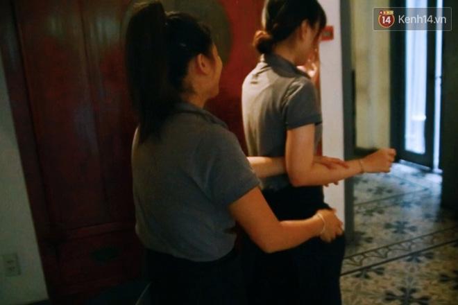 """Chuyện chưa kể về nhân viên khiếm thị trong nhà hàng bóng tối ở Sài Gòn: """"Cô không có đôi mắt đẹp như các con đâu nha..."""" - Ảnh 10."""