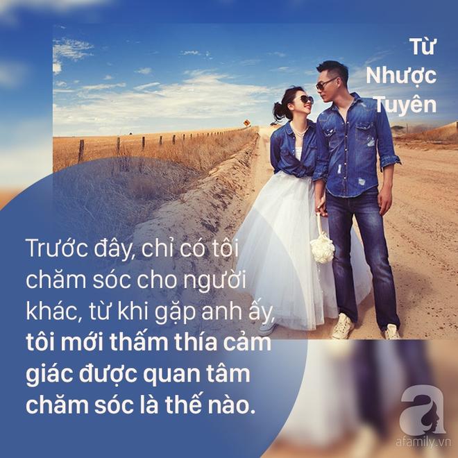 Từ Nhược Tuyên: Cay đắng vì ảnh nóng, suy nhược khi mang thai và hạnh phúc nhọc nhằn vì người chồng vỡ nợ - Ảnh 8.