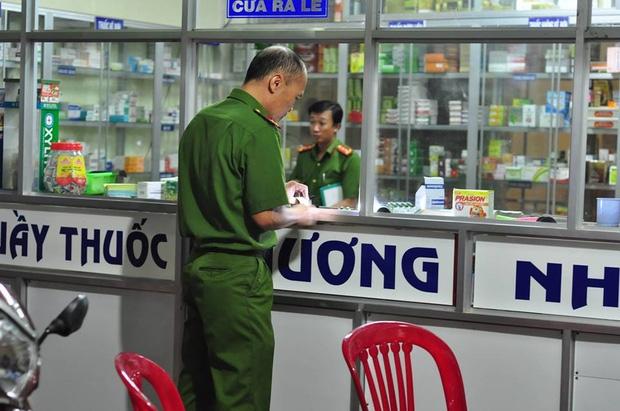 Nam thanh niên sát hại chủ tiệm thuốc ở Đồng Nai có dấu hiệu ngáo đá - Ảnh 1.