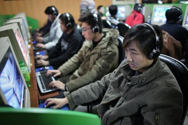 Nguoi dung Trung Quoc phai xac nhan danh tinh khi binh luan online hinh anh 1