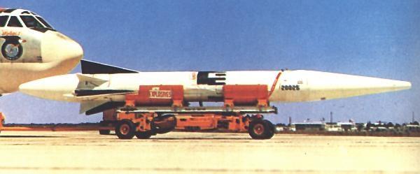 Những vũ khí hạt nhân của Anh có thể dễ dàng xóa sổ một quốc gia - Ảnh 1.