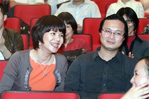 Thông tin hiếm hoi về ông xã của MC Diễm Quỳnh - Ảnh 3.
