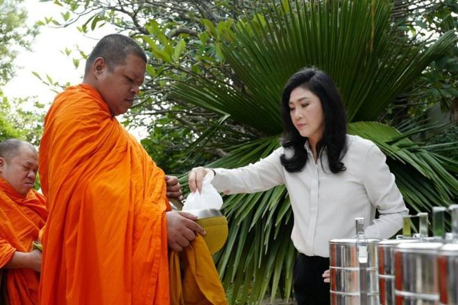 Tiết lộ giây phút cuối cùng khi bà Yingluck quyết định trốn khỏi Thái Lan - Ảnh 1.