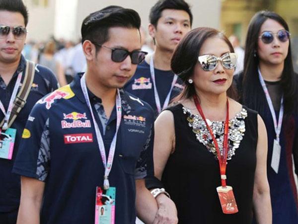 Người thừa kế tỷ phú của tập đoàn Red Bull bị Interpol phát lệnh truy nã trên toàn cầu