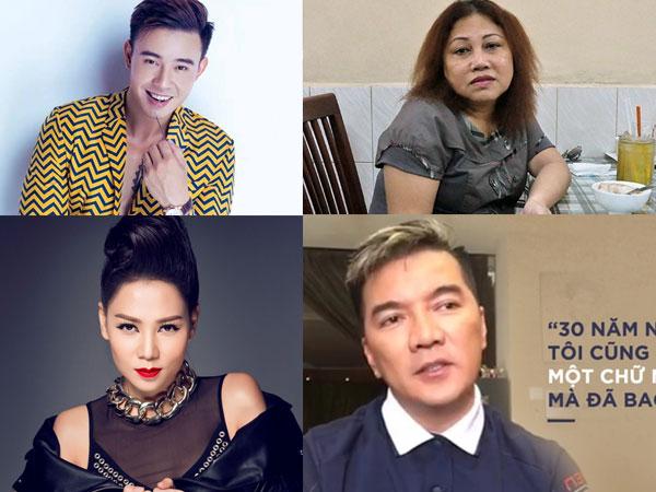 Những nghệ sĩ Việt khốn khổ vì nợ nần giống ca sĩ Đông Hùng