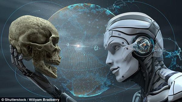 AI vô hại cũng ẩn chứa nguy hiểm cho nhân loại - 1