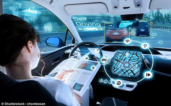 AI vô hại cũng ẩn chứa nguy hiểm cho nhân loại - 2