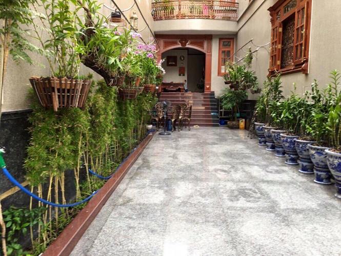 Biệt thự trong hẻm Sài Gòn rao bán 55 tỉ gây xôn xao - ảnh 4