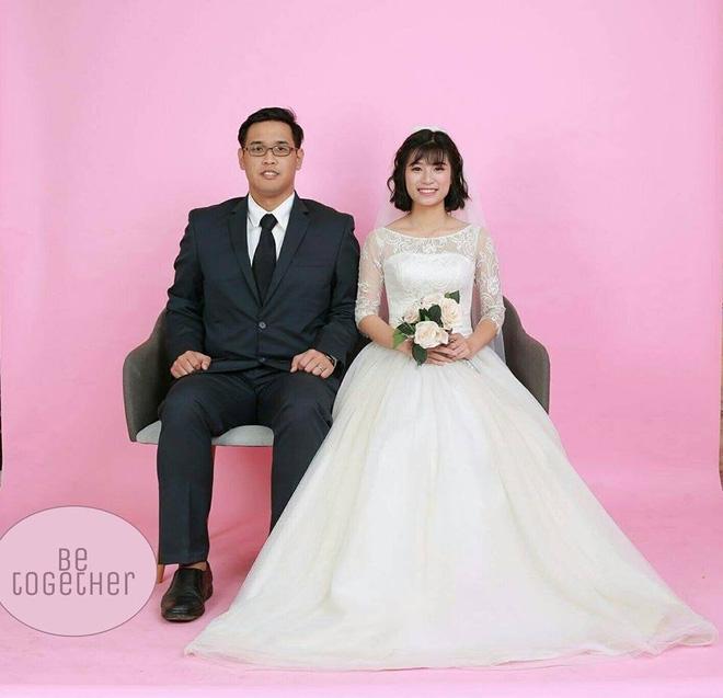 Tiệc cưới dát vàng sang trọng của cô dâu Việt lấy chồng đạo Hồi ở Singapore - Ảnh 8.