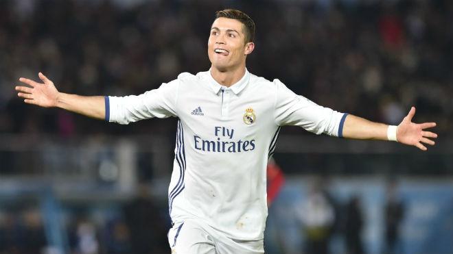 """Cú sốc """"bom tấn"""": Ronaldo bị đồn có thể rời Real 48 giờ tới - 1"""
