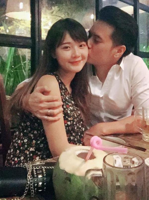 "hotgirl dan toc mang bau 6 thang van ""dep van nguoi me"", duoc chong chieu nhu cong chua - 3"
