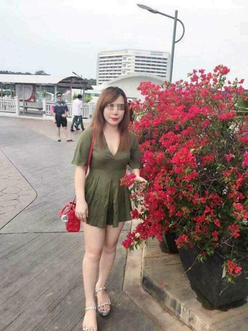 Một gia đình trình báo thông tin con gái 'bị sát hại' tại Malaysia - ảnh 1