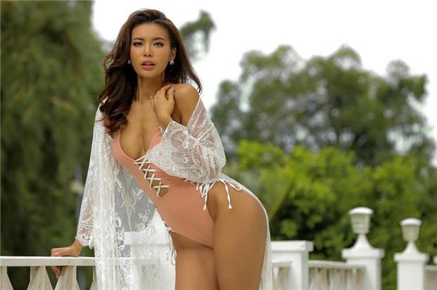 Sau bao lần úp mở, cuối cùng Minh Tú đã nộp hồ sơ dự thi Hoa hậu Hoàn vũ Việt Nam 2017? - Ảnh 2.