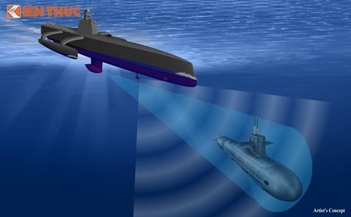 Sea Hunter sat thu san ngam khien tau ngam Nga phai e de-Hinh-2
