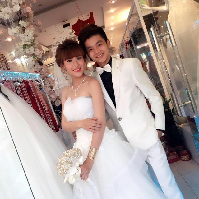 Ảnh cưới của H.M - P.P