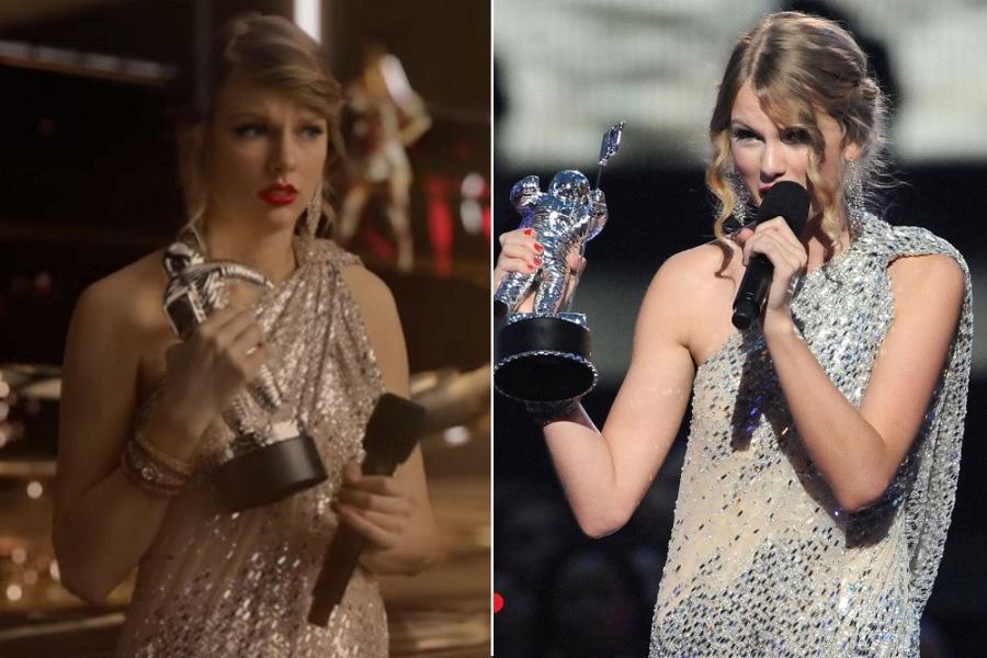 Taylor Swift: Khong chi tra thu ke khac ma con bop chet chinh minh hinh anh 5