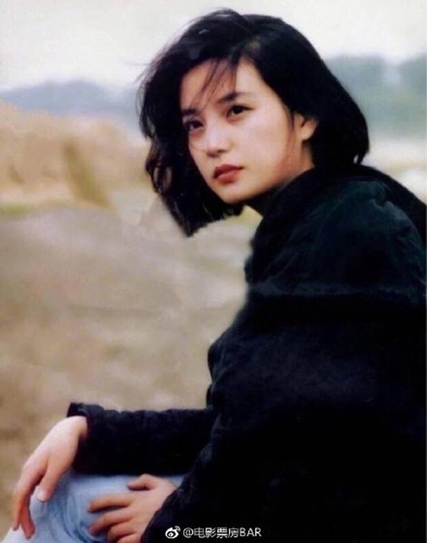 Thêm hình ảnh chứng minh nhan sắc đỉnh cao tuổi 20 của Triệu Vy - Ảnh 7.