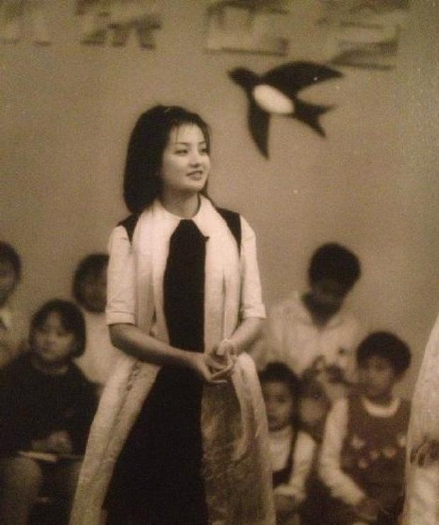 Thêm hình ảnh chứng minh nhan sắc đỉnh cao tuổi 20 của Triệu Vy - Ảnh 11.