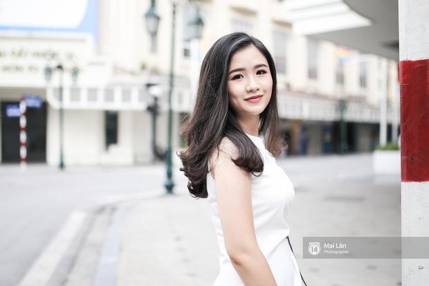 Hoàng Hậu Phương Đông: Từ cô bạn có cái tên lạ đến nữ sinh tài năng được bắt tay cựu Tổng thống Mỹ Obama - Ảnh 1.