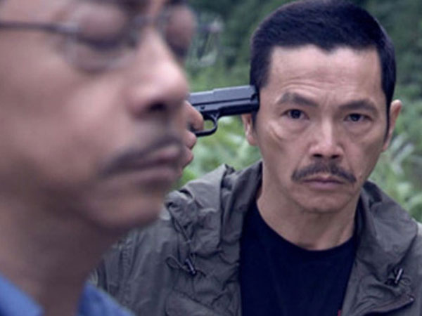 NSƯT Trung Anh: Lo cái kết phá hỏng nhân vật Lương Bổng