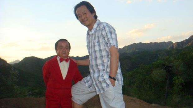 Chỉ cao hơn 1 mét, sao nam Thiên Long Bát Bộ vẫn có tổ ấm hạnh phúc bên bà xã kém 18 tuổi - Ảnh 6.