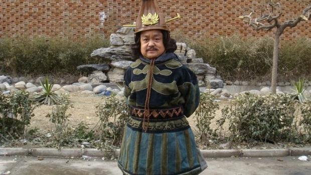 Chỉ cao hơn 1 mét, sao nam Thiên Long Bát Bộ vẫn có tổ ấm hạnh phúc bên bà xã kém 18 tuổi - Ảnh 8.