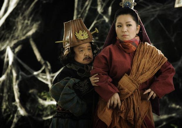 Chỉ cao hơn 1 mét, sao nam Thiên Long Bát Bộ vẫn có tổ ấm hạnh phúc bên bà xã kém 18 tuổi - Ảnh 9.