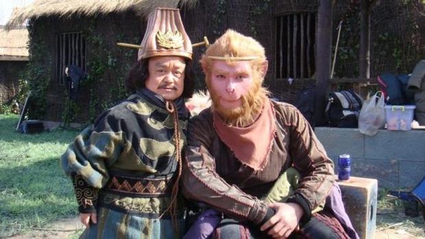 Chỉ cao hơn 1 mét, sao nam Thiên Long Bát Bộ vẫn có tổ ấm hạnh phúc bên bà xã kém 18 tuổi - Ảnh 10.