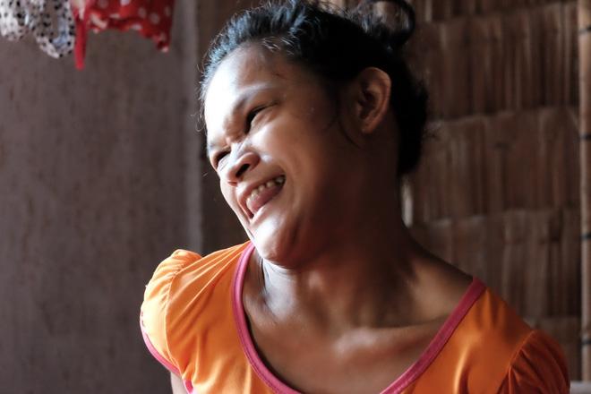 Gần 500 người đã ủng hộ hơn 200 triệu cho người mẹ điên chăm con gái sơ sinh 15 ngày tuổi không có cha - Ảnh 3.