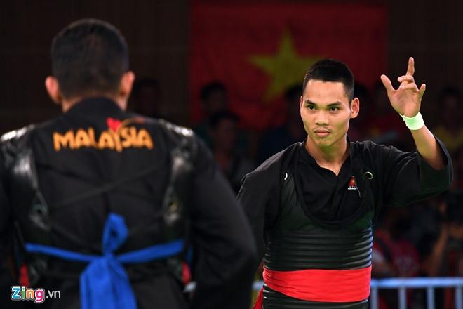 Malaysia tu khen SEA Games la giai dau tuyet voi hinh anh 2