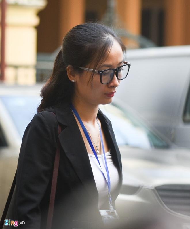 Nguyen pho tong giam doc Oceanbank khoc keu oan hinh anh 1