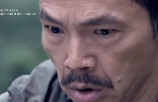 NSƯT Trung Anh: Lo cái kết phá hỏng nhân vật Lương Bổng   - Ảnh 1.