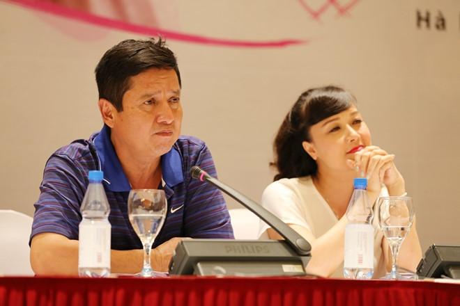 Phim hai co Van Dung, Chi Trung se tiep song 'Nguoi phan xu' hinh anh 1