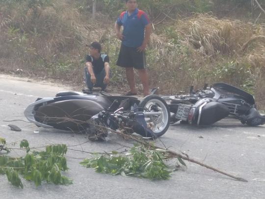 Thêm một người tử vong trong vụ tai nạn ở Phú Quốc - Ảnh 2.